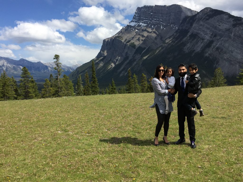 Family Friendly Vacations in Canada - Banff
