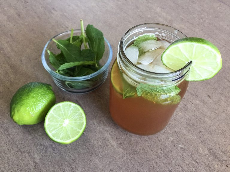 Mason Jar Hacks - drinks
