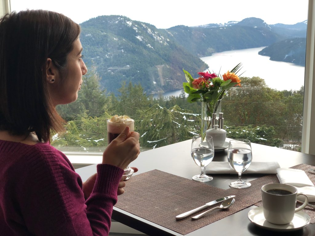 6 Place to Eat in Cowichan - Villa Eyrie