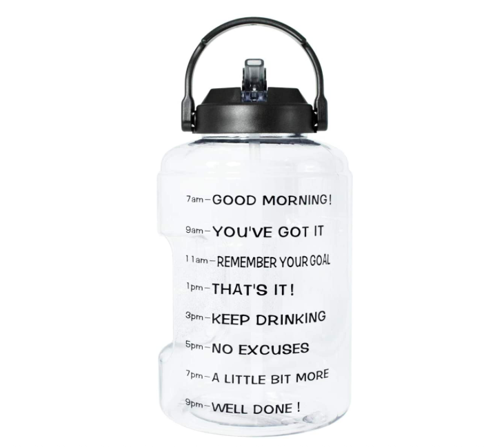 Fitness Gift Ideas - Water bottle