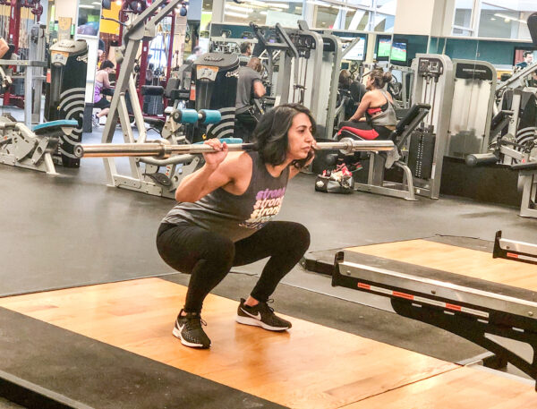 Strength Training Program 1