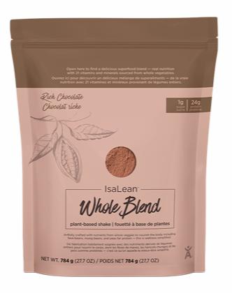 Isagenix - Plant Based Protein Powder
